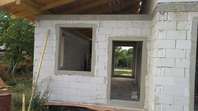 Príprava na okná a dvere