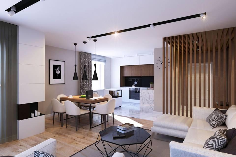 Inspirace budoucí obývací pokoj - Obrázek č. 2