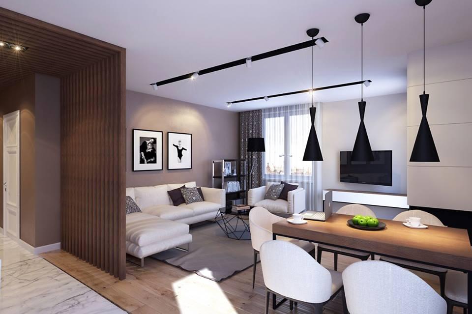 Inspirace budoucí obývací pokoj - Obrázek č. 3