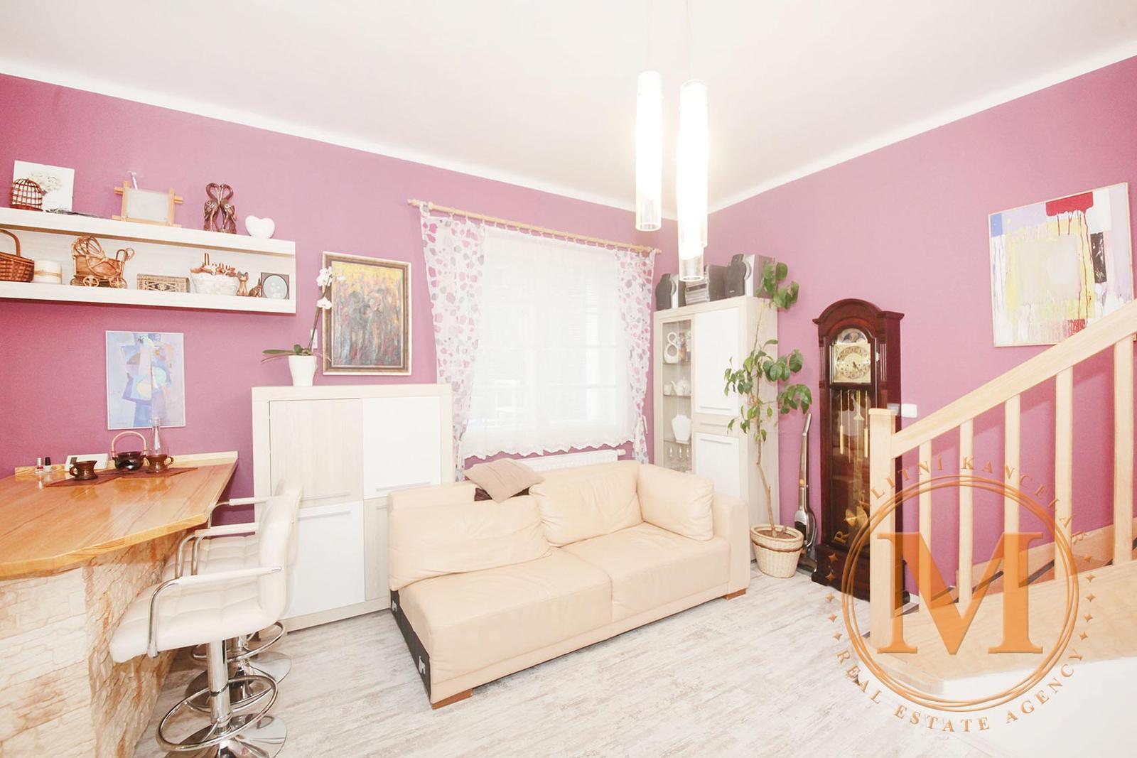 Inspirace budoucí obývací pokoj - Obrázek č. 5