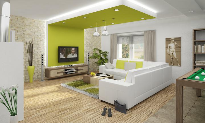 Inspirace budoucí obývací pokoj - Obrázek č. 8