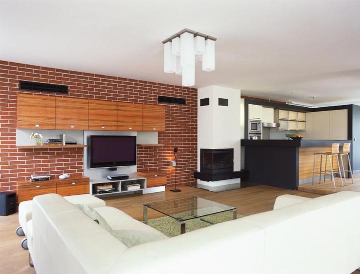Inspirace budoucí obývací pokoj - Obrázek č. 11