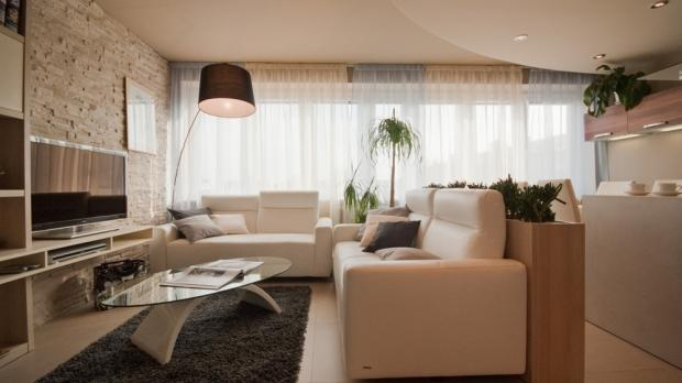 Inspirace budoucí obývací pokoj - Obrázek č. 12