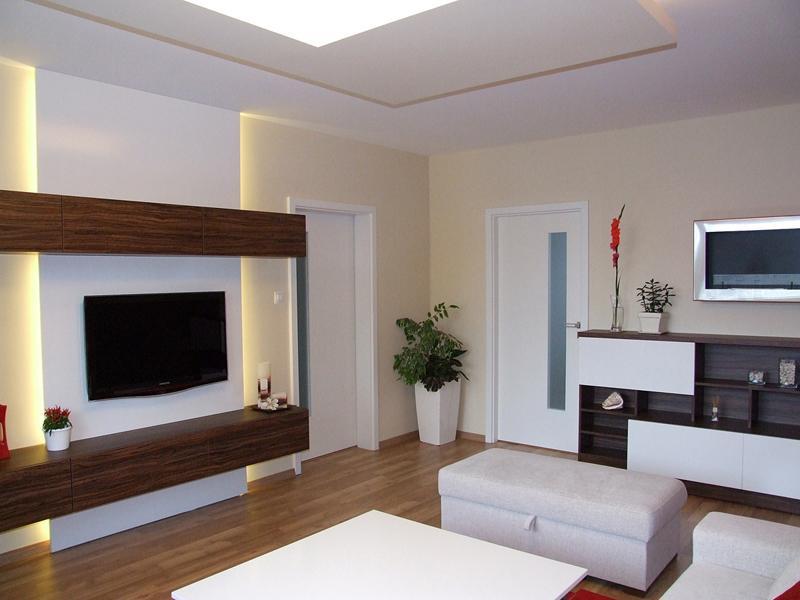 Inspirace budoucí obývací pokoj - Obrázek č. 26