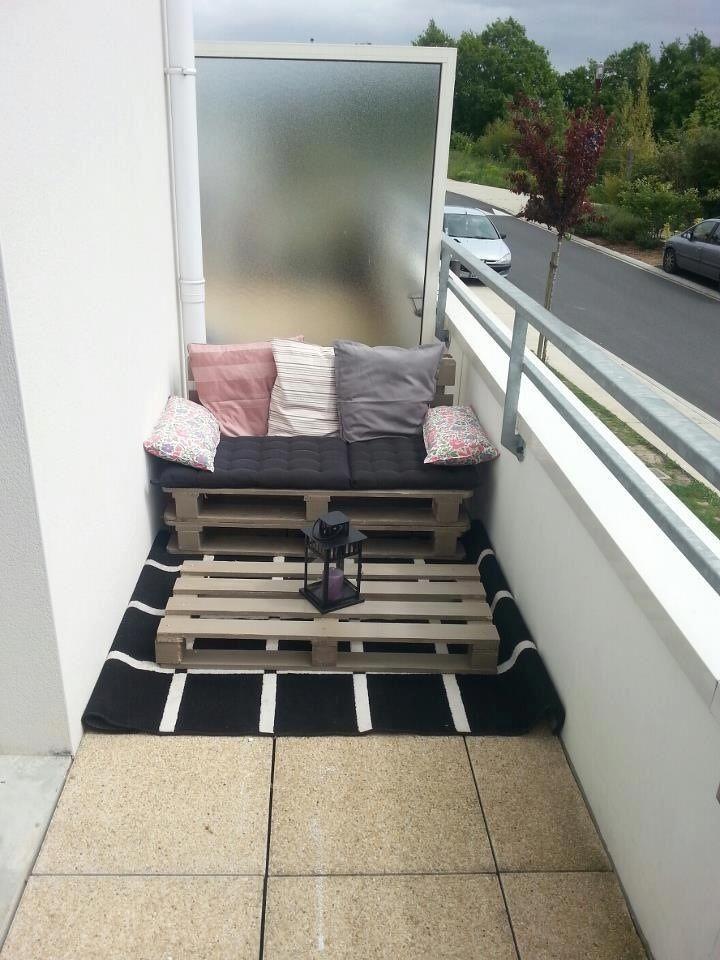 Inspirace balkon - Obrázek č. 12