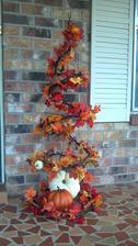 jesenna listova spirala - toto sa mi velmi paci