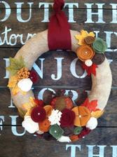 jesenny vencek z latky