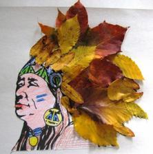 jesenne dekoracie - teraz trochu inak :-)