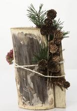 drevena dekoracia