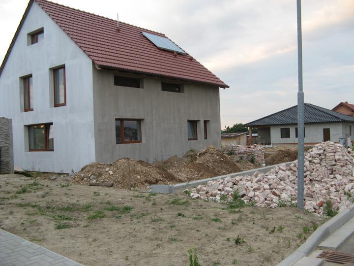 Pasivní dům - naše stodůlka - Obrázek č. 37