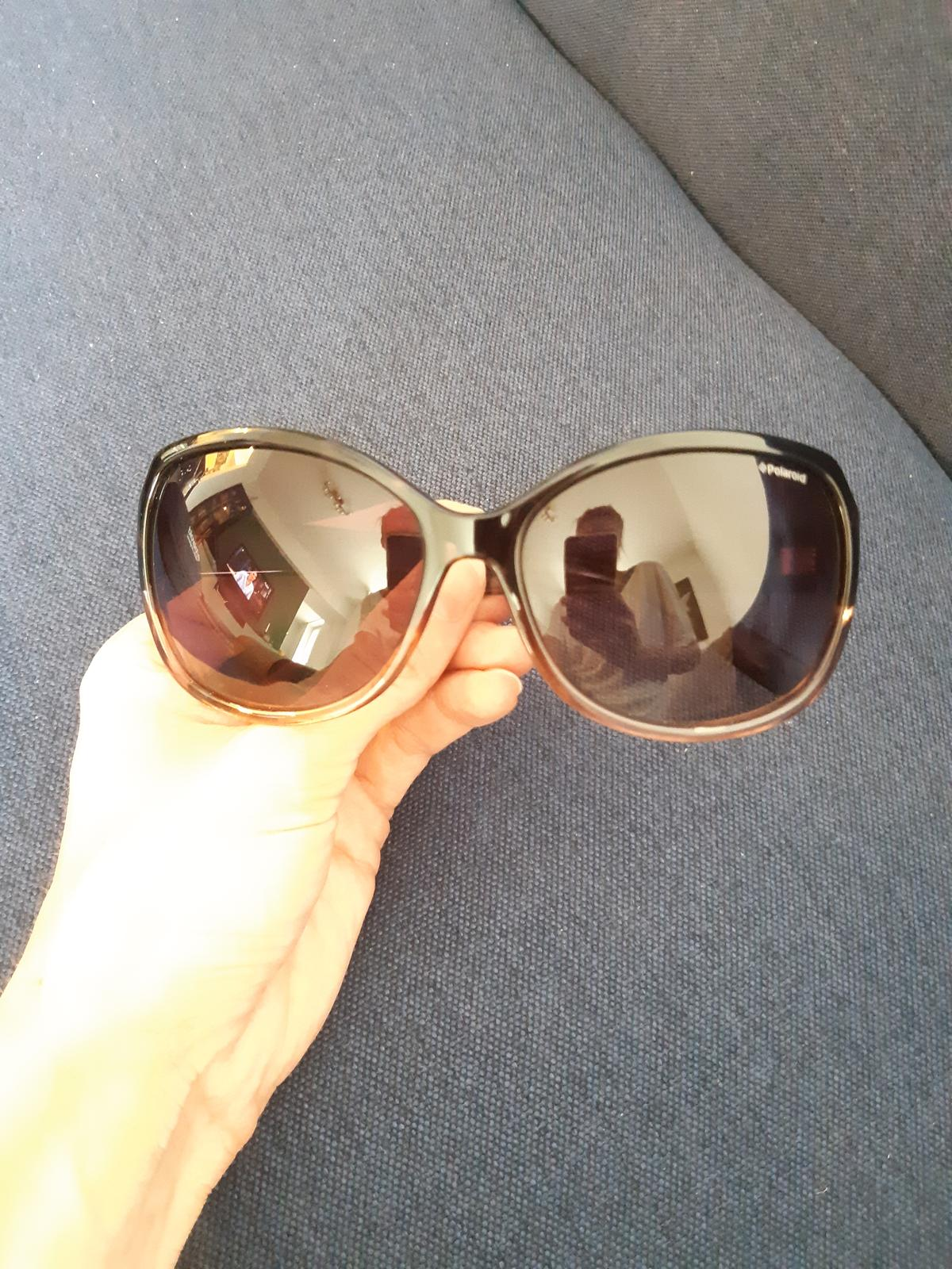 Slnečné okuliare Polaroid - Obrázok č. 1
