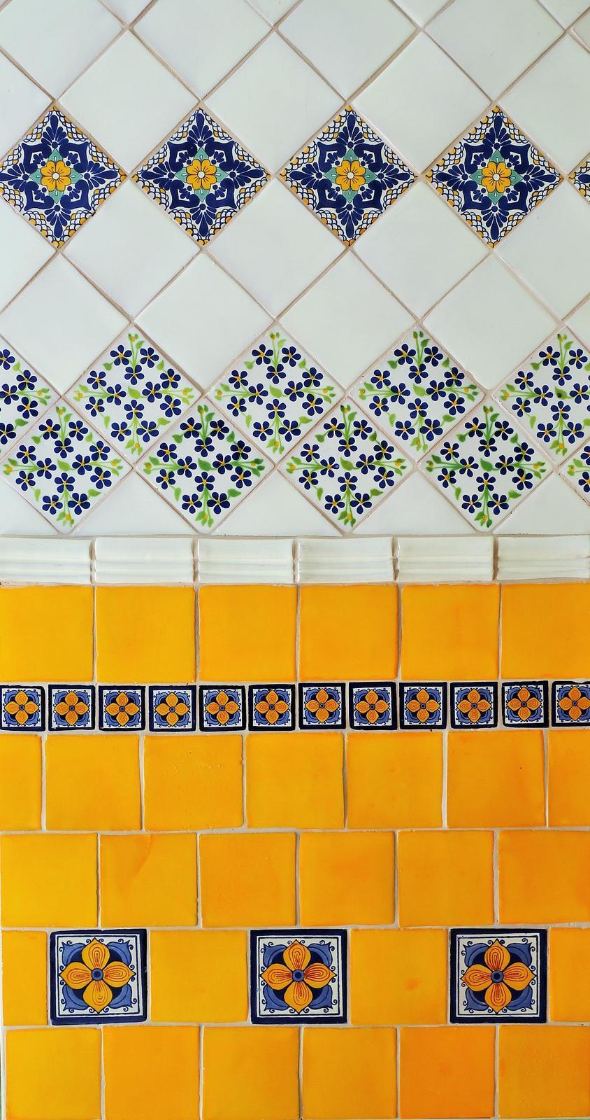 lagartija - Aj takto môže vyzerať vaša stena:)