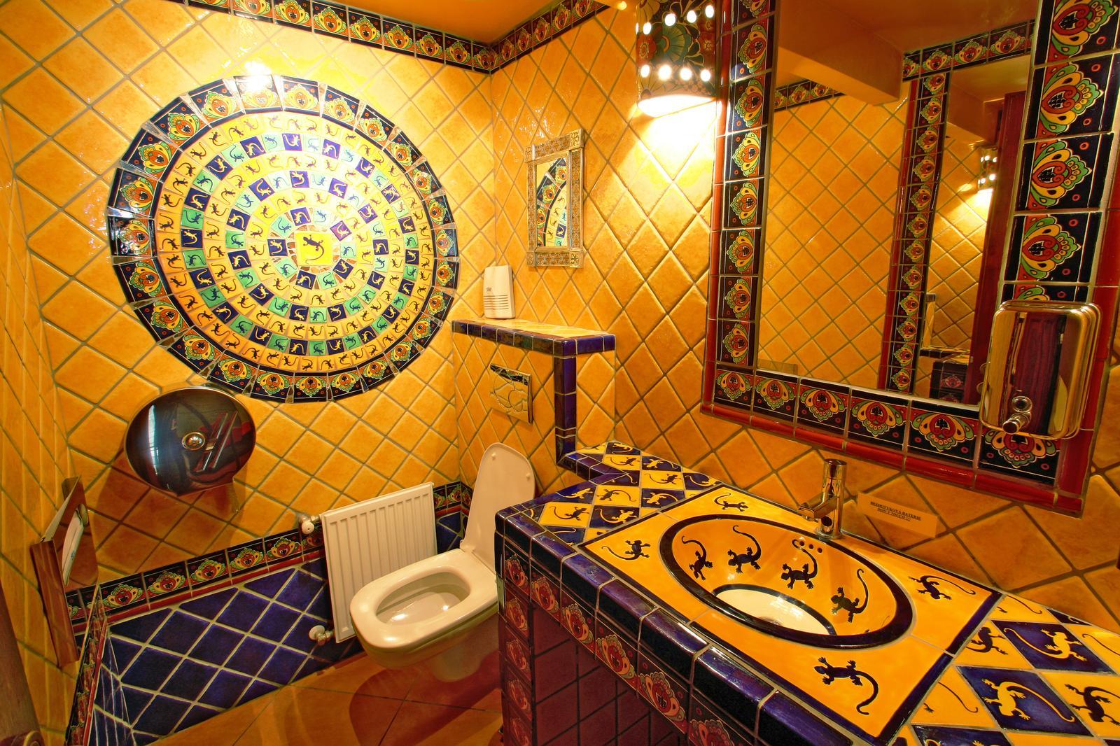 Realizácie- Kúpeľňa - Obrázok č. 1