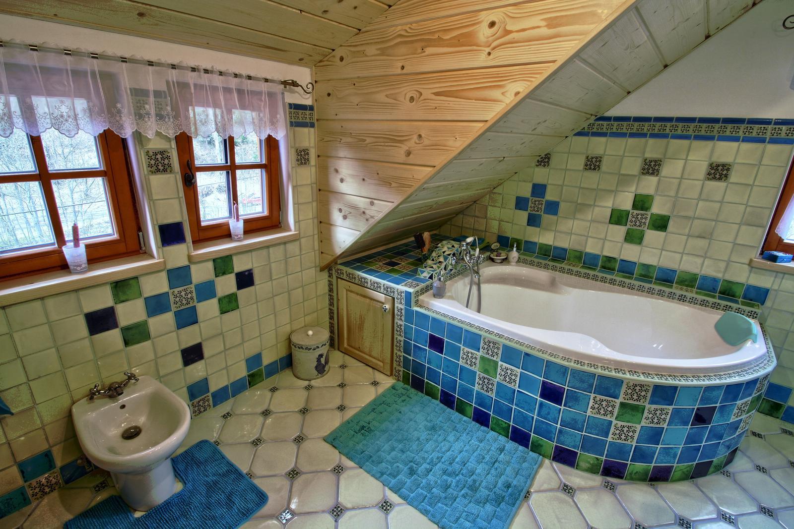 Realizácie- Kúpeľňa - Obrázok č. 8