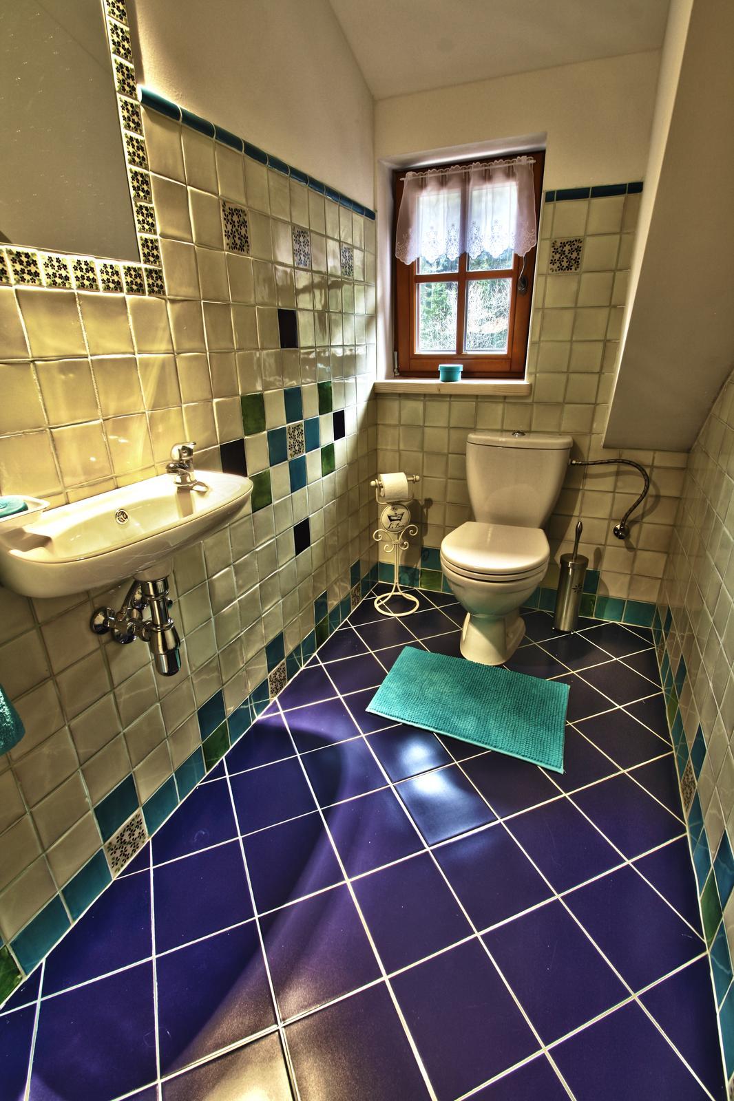 Realizácie- Kúpeľňa - Obrázok č. 10