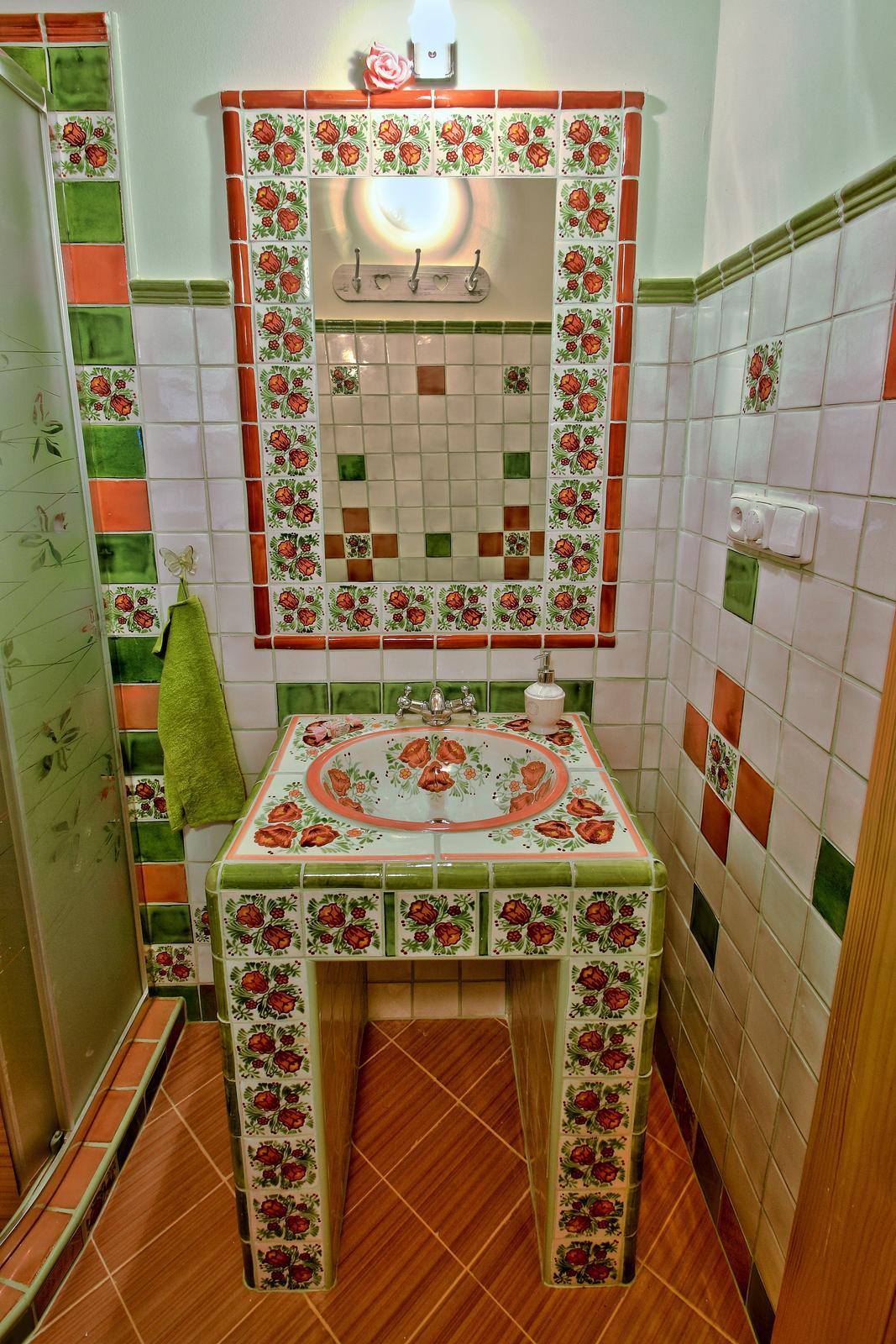 Realizácie- Kúpeľňa - Obrázok č. 20