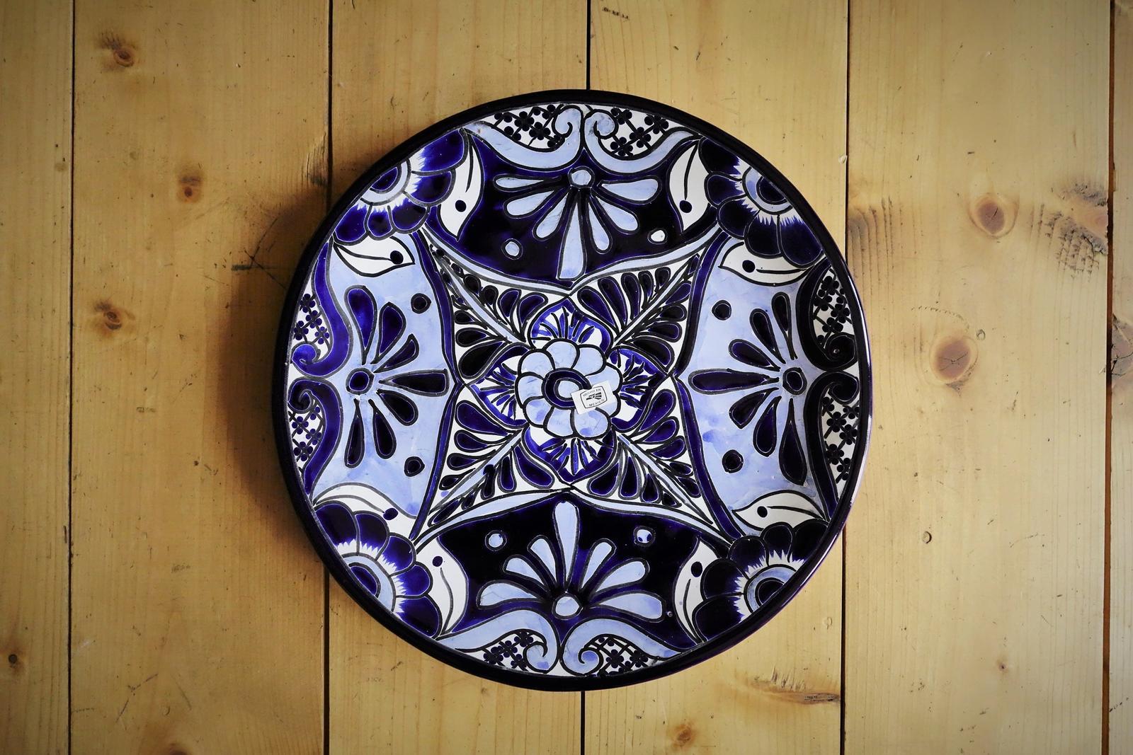 Mexiko na tanieri - tanier