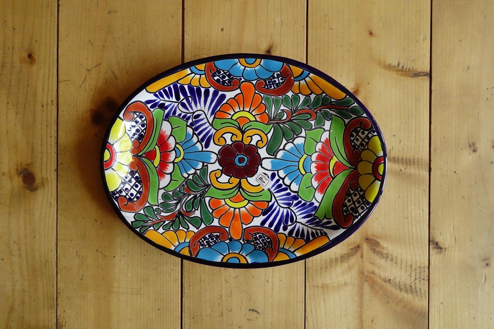 Mexiko na tanieri - misa