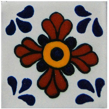 Hnedo-biele Mexico - SEVILLE