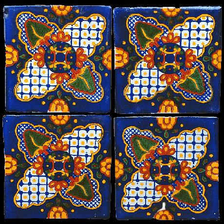 Buena Suerte, keramický obklad - Obrázok č. 1