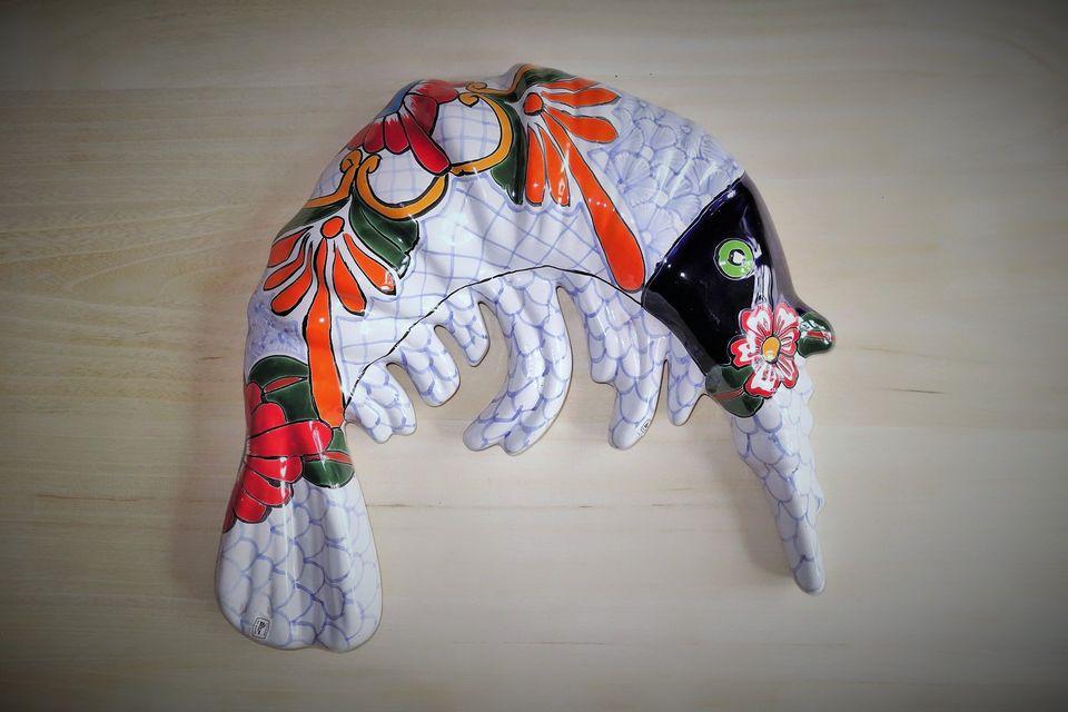 """Keramická kreveta """"Camarón"""" - Obrázok č. 1"""