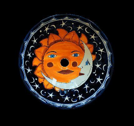 Umývadlo na dosku Eclipse Muestra - Obrázok č. 1