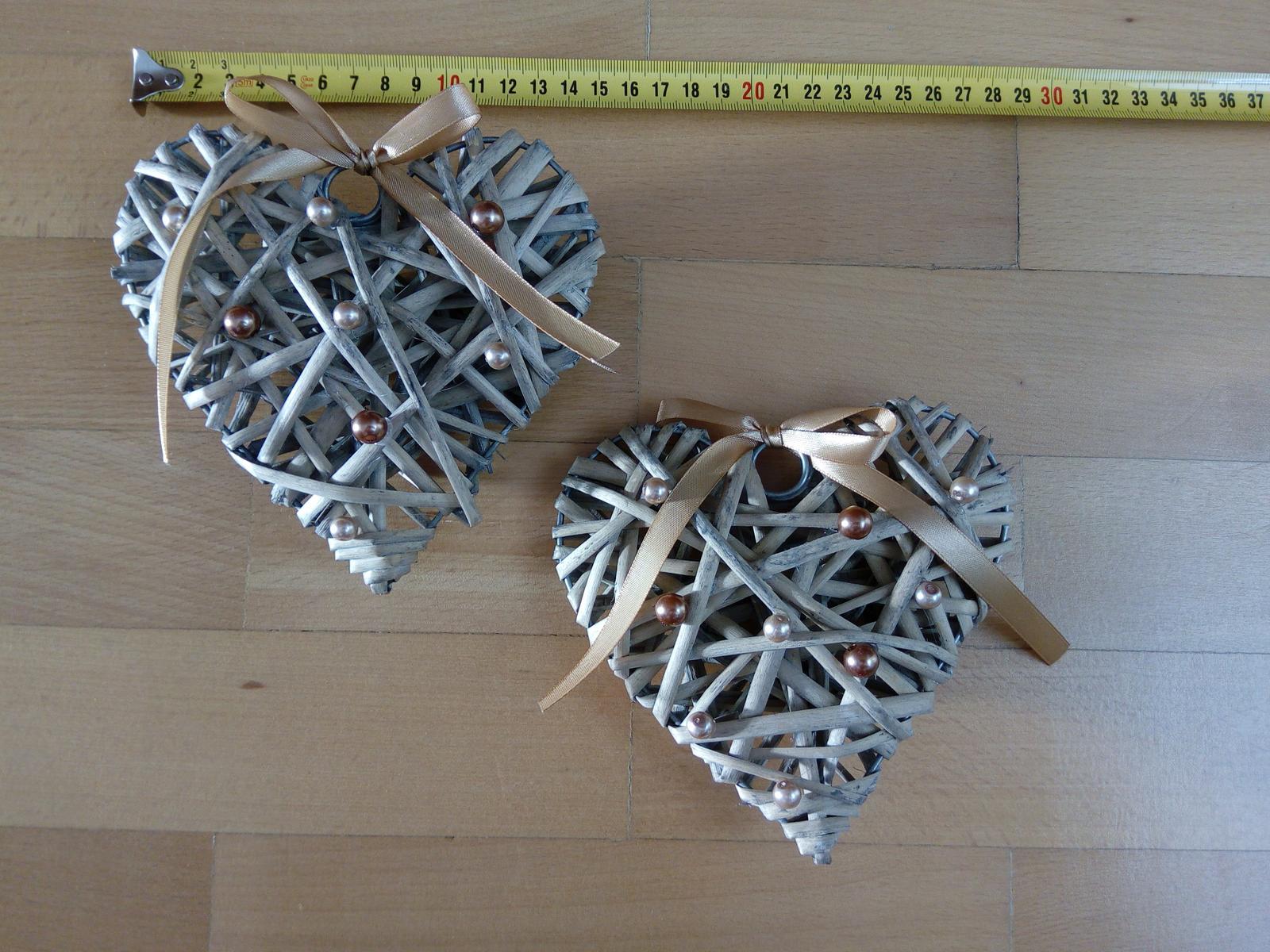 Sada proutěných srdcí - Obrázek č. 2