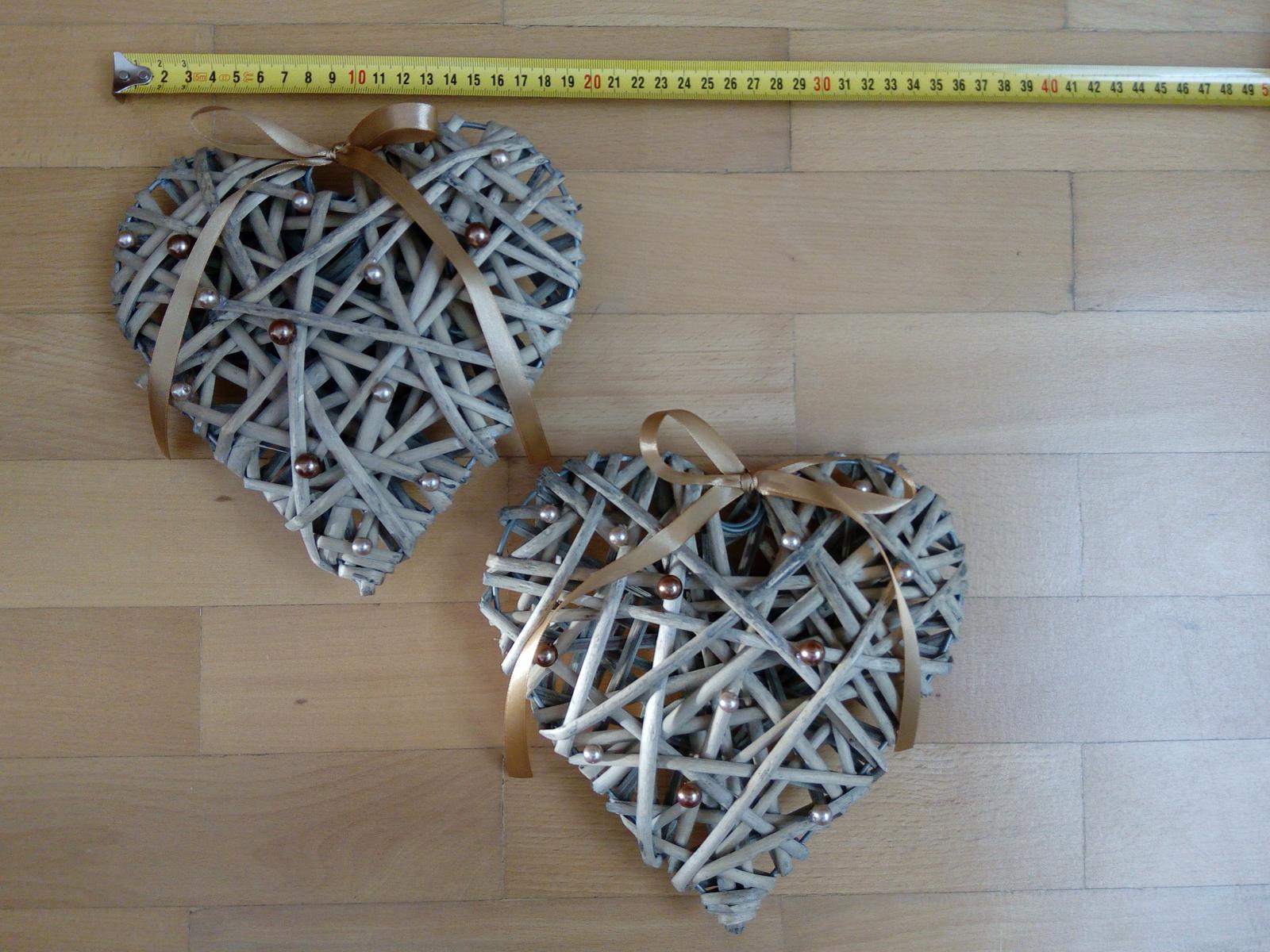 Sada proutěných srdcí - Obrázek č. 3
