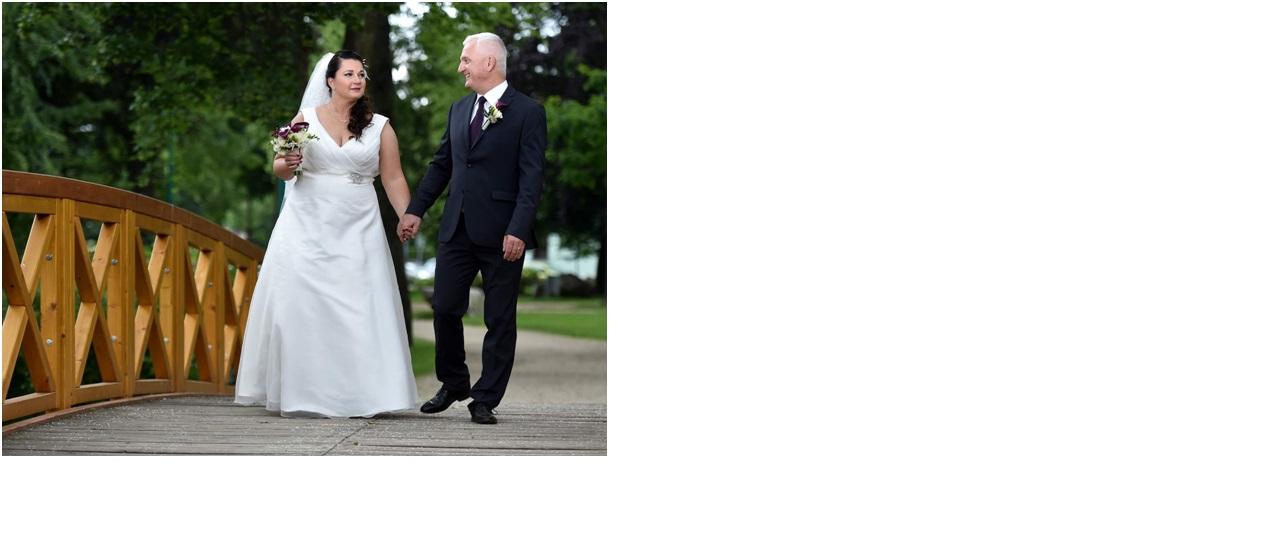 Elegantní svatební šaty vel.44-48 - Obrázek č. 1