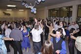 Ples ZŠ rodičov a priateľov