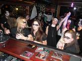 Halloween party v Ranči