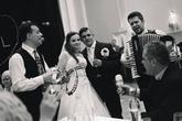 Svadba 21.1.2017 Kendice