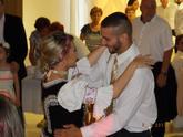 Svadba 1.7.2017 Redový tanec