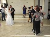 Svadba 5.5.2018 Modrá jedáleň PO