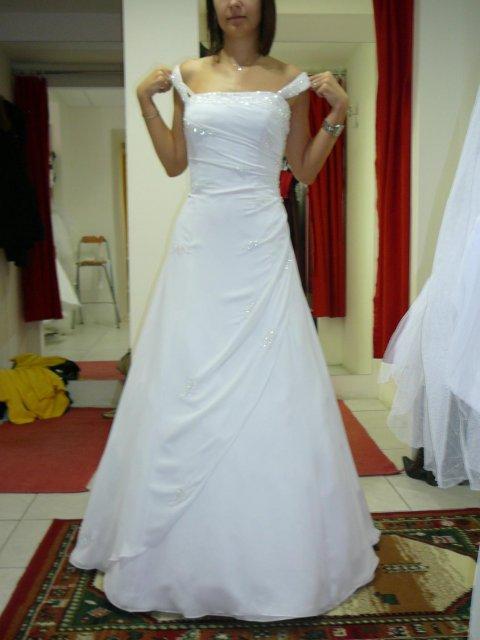 Zkouška šatů - Obrázek č. 2