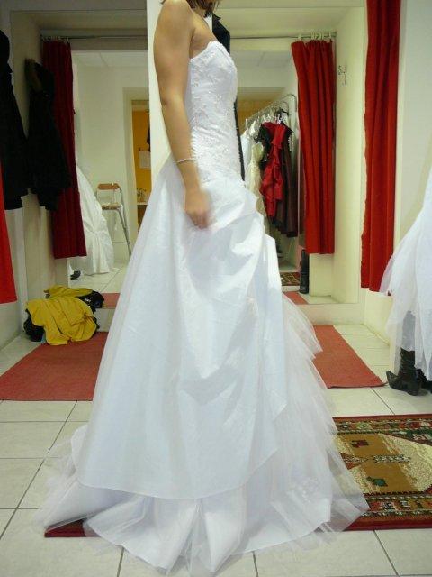 Zkouška šatů - Obrázek č. 4