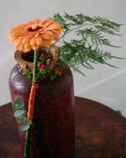 kytička pro babičky, ale v jiné barvě