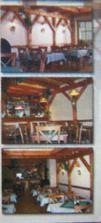 naše restaurace - je to hoooodně rozmazané