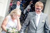 Svatební fotograf - celý den,