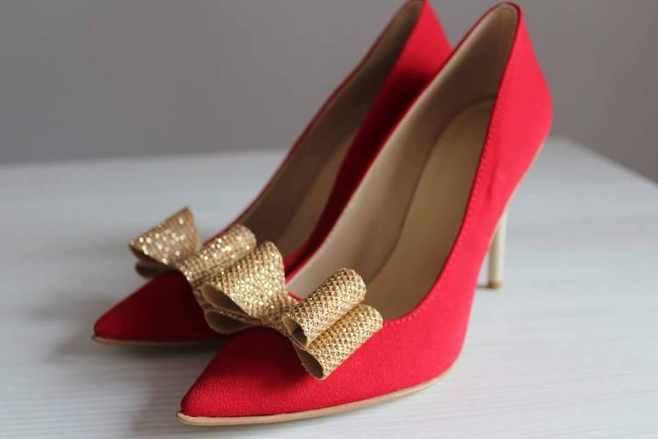 Svadobná a spoločenská obuv - Obrázok č. 3