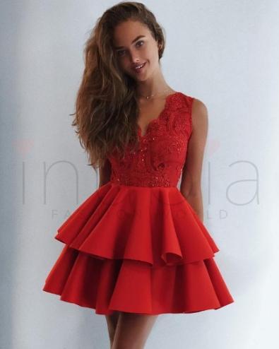 Spoločenské šaty - Anastasia