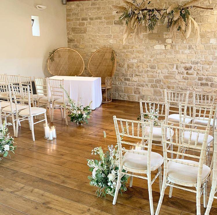 Chiavari stolickY, ghost stolicky, okrúhle stoly, dekoracie - Obrázok č. 11