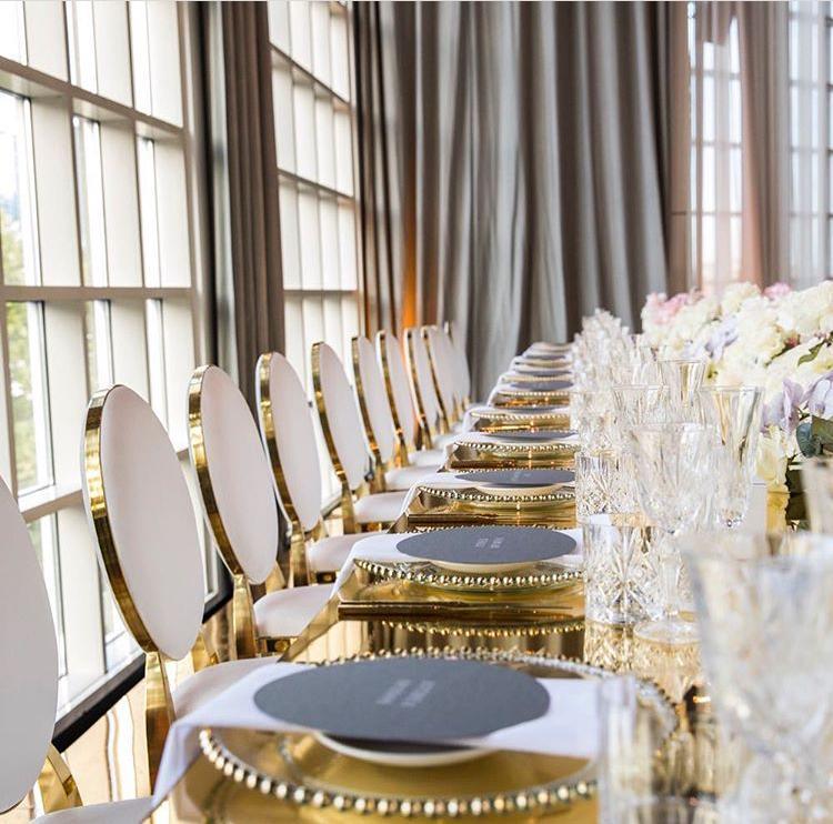 Svadba ako z rozprávky?nie je problém, luxusné bielozlaté kované ghost dodajú vašej svadbe ten správny šmrnc - Obrázok č. 4