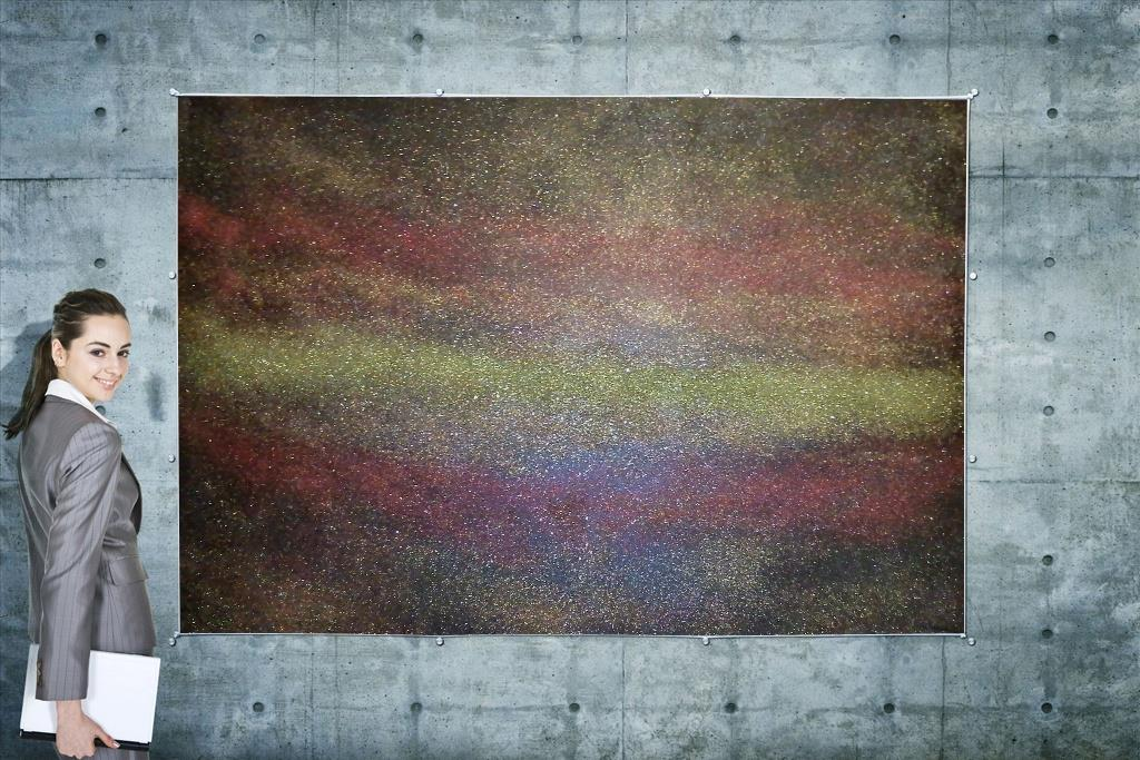 Obraz - Galaxia Dream - 120cm x 70cm - Obrázok č. 1