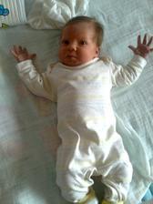 naše malé zlatíčko, *23.5.2010 o 21:35, 3580 g, 50 cm,