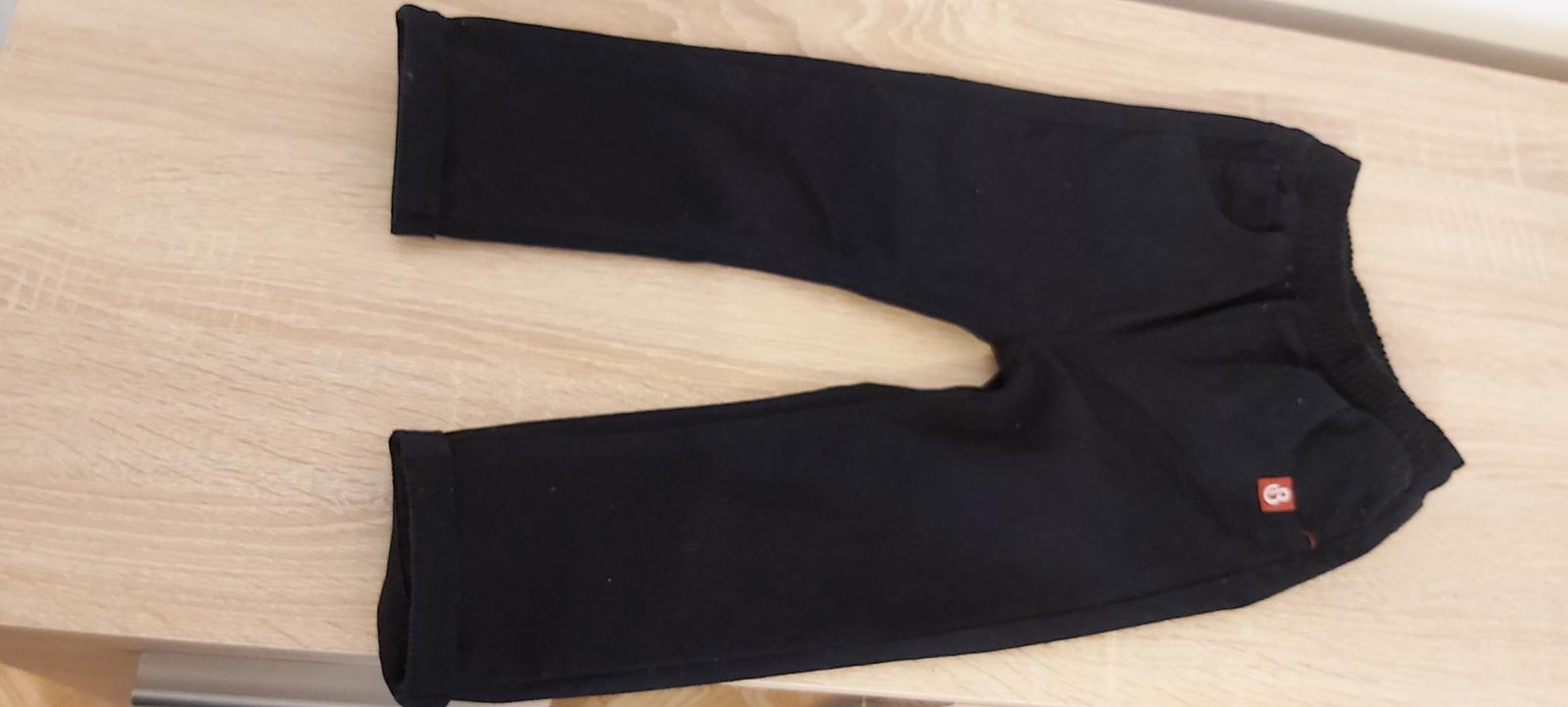 chlapčenské nohavice - Obrázok č. 2