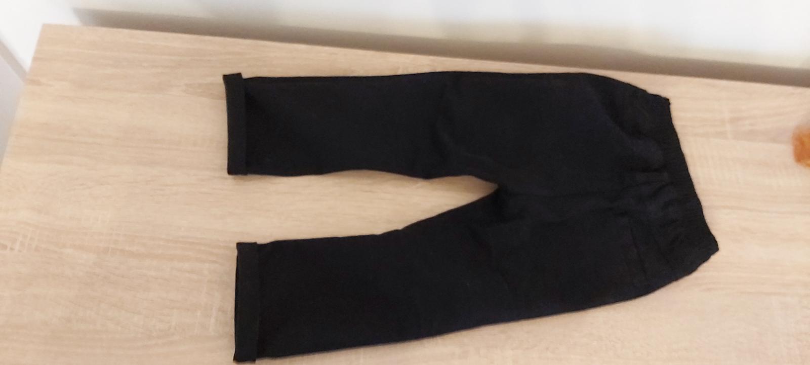 chlapčenské nohavice - Obrázok č. 1