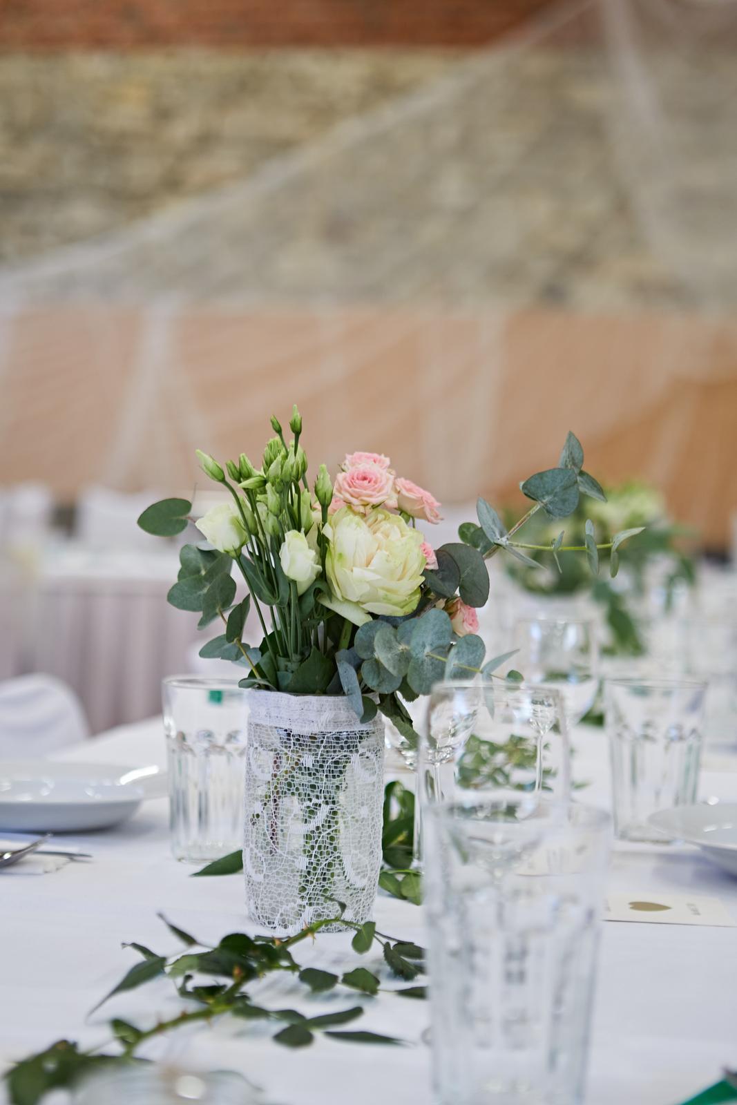 vázy - sklenice - Obrázek č. 1