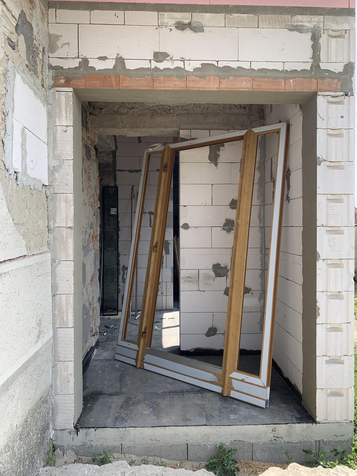 Úplná rekonštrukcia RD - Obrázok č. 84