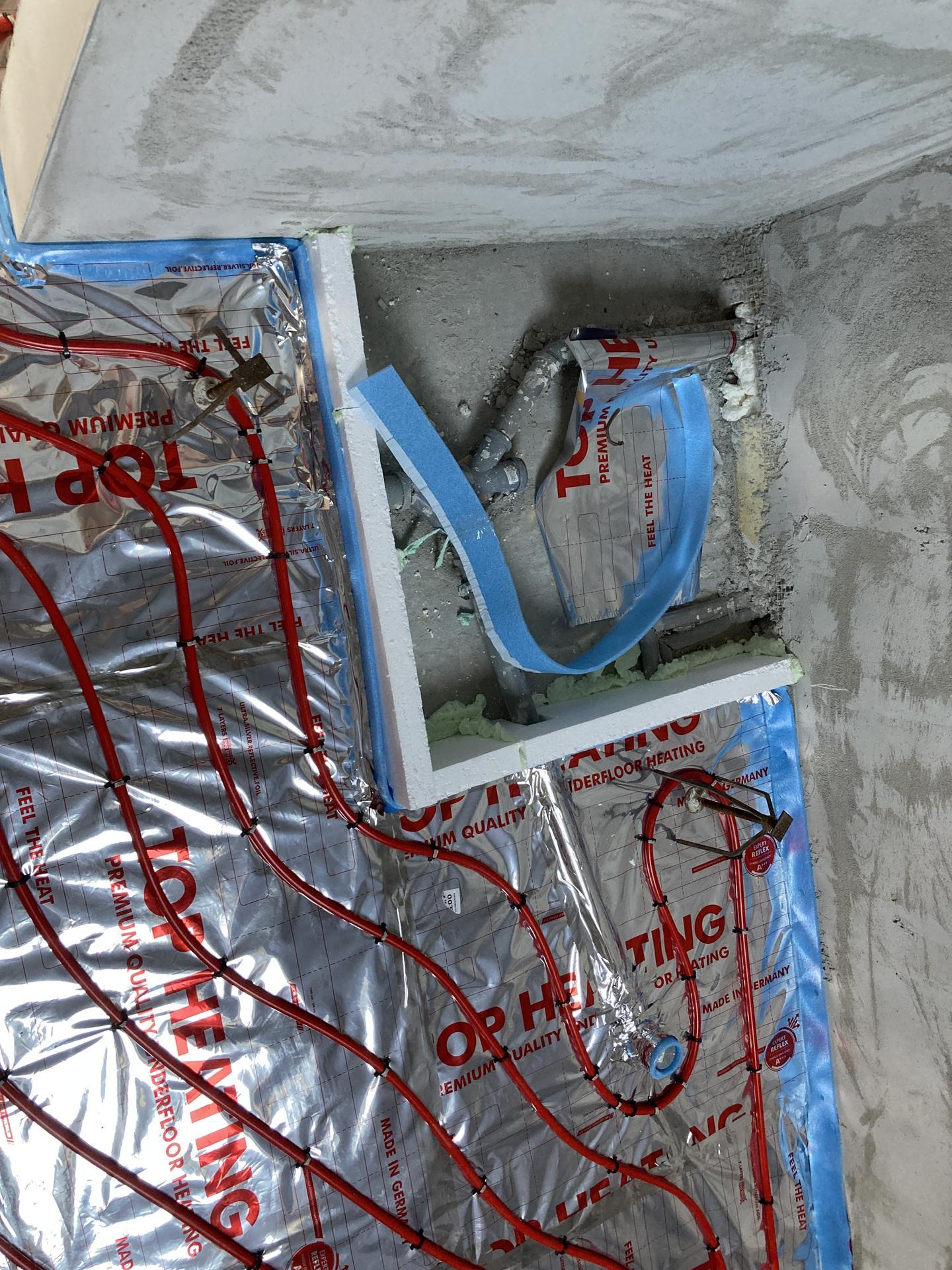 Úplná rekonštrukcia RD - Obrázok č. 143